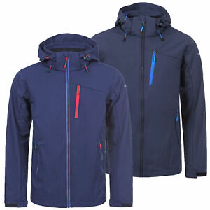 Ice Peak Icepeak Biggs SOFTSHELL JACKET Homme