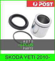 Fits SKODA YETI 2010- - Brake Caliper Cylinder Piston Kit (Front) Brakes