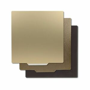 Dauerdruckplatte 235x235  Ender 3 / 5  PEI Glatt / Texturiert / Magnet Base