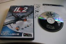 IL 2 Sutrmovik - PC CDROM