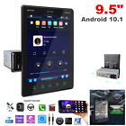 """9.5"""" Android 10.1 Bluetooth Radio Player Car Touch Screen Navigation Mirror Link"""