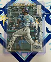 RANDY AROZARENA RC 2020 Topps Update Baseball Rookie #U-208 Tampa Bay Rays QTY