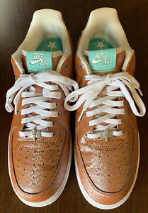 Nike Air Force 1 Low Lady Liberty Size 10 Style # 812297-800 Rare Quick strike