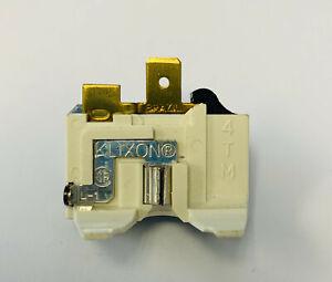 Genuine NEW KLIXON 4TM-14 Refrigeration Compressor Overload Protector