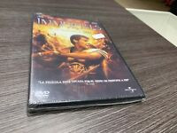 Immortali DVD Luke Evans Stephen Dorff Henry Cavill Mickey Rourke