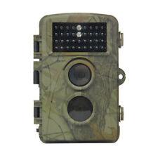 H3 Hunting Camera HD 8MP 850nm IR Infrared Trail Ultra-long standby Super D2F7P
