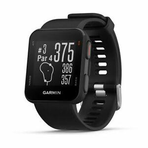 NEW Garmin Approach S10 GPS Watch