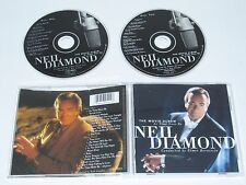 Neil Diamond / The Movie Album / As Time Goes By (Columbia C2K 69540) 2xCD ALBUM