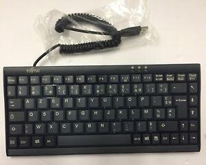 Mobile USB Keyboard FMWKB5F (FRENCH)