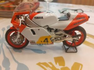 Moto ALTAYA 1/12 No minichamps Yamaha yzr 500 Eddie Lawson 1984