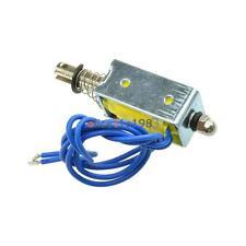 DC12V ZYE1-0530 0.4N Push-Pull Open Frame Solenoid Electromagnet Magnet Electric
