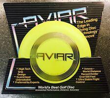 Disc Golf - Innova DX Aviar Rings Sport 134g New & Unthrown with original box