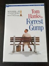 Forrest Gump Dvd Special Collector's Edition Tom Hanks