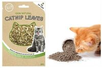 28 GRAMS DRIED EXTRA STRONG CATNIP ORGANIC HERB FOR CATS