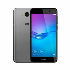 Huawei Smartphone Y6 2017 Gray. Envío 24H