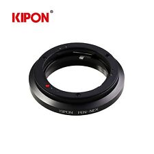 Kipon Adapter for Olympus PEN Mount Lens to Sony E Mount Camera NEX VG10 A7 A7R