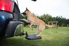 Heininger PortablePET Twistep Dog Hitch Step for SUV 3052 NEW