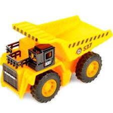 BelAZ 7531 Russian Mining Dump Truck Model Car Scale 1:50