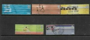 2002 17th Commonwealth Games Manchester used