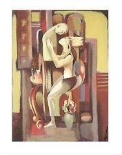 "Rafael Saryan! ""First Date"" LTD EDITION Giclee on Canvas - C.O.A. # 29 of 50"