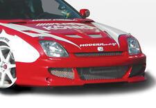 1997-2001 Honda Prelude Bigmouth Front Bumper Cover