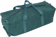 """NEW 18"""" HEAVY DUTY  CANVAS TOOL BAG HODALL FOR TOOLS FREE DELIVERY"""