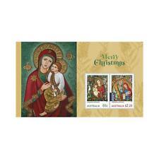 Stamps of Australia 2020 - Christmas 2020 minisheet