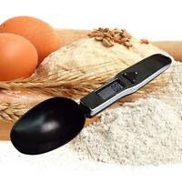 Bilancia Cucchiaio elettronico digitale professionale con display LCD peso cibo