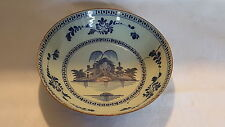 Earthenware Date-Lined Ceramic Bowls (Pre-c.1840)