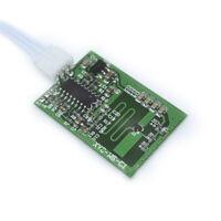 Microwave Radar Sensor 4-8M 180°LED Lamp Smart Switch Steady for Home/Control SE