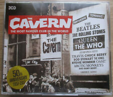The Cavern 2007 3CD's - pre-owned