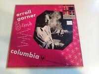 "Erroll Garner - Gems VG+ Original DG Press 10"" Columbia Record 1951 Piano Jazz"