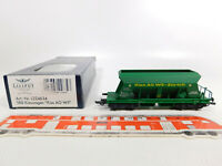 CO695-0, 5 #Liliput H0/Dc L224634 Gravel Cars SBB Nem Spring Bumper Mint +Box