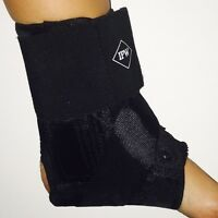 Aussie Basketball & Netball Ankle  Brace Sprains Strains or Rolled Ankles