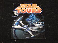 Disney World Star Wars Star Tours Cast Future Starspeeder Passenger Fast Pass