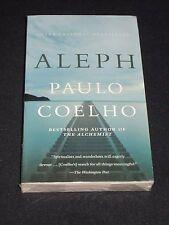 wmf  SALE : PAULO COELHO ~ ALEPH