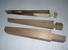 Gunstock Carving Duplicator- Carve Your Own Stocks Precisely. Walnut Blank