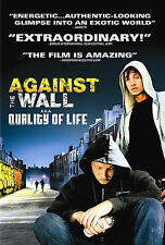 Against The Wall  NEW DVD FREE SHIPPING!!