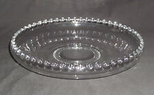"""Imperial CANDLEWICK CRYSTAL *10 1/2"""" FLOAT BOWL*400/75F*"""