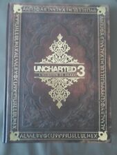 GUIDE COLLECTOR UNCHARTED 3