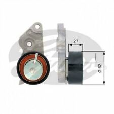 GATES Tensioner Pulley, timing belt PowerGrip® T43127