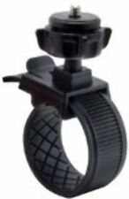"Arkon Video or Action Camera Zip-Tie Style Strap Mount for 1/4""-20 Cameras"