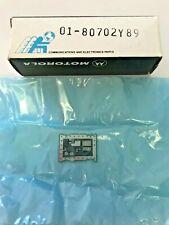 MOTOROLA CHASSIS, PT OF XCVR 0180702Y89 / 0180702Y88
