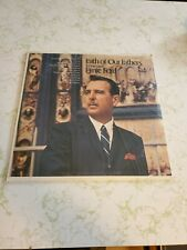 Faith Of Our Fathers Tennessee Ernie Ford Sealed LP Vinyl Record