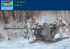Trumpeter 1/35 02310 German Flak 37