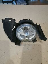 MOT Pass Fix Clear Front Fog Light Repair Lens Tape for Subaru Forester