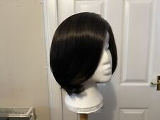 Gabor Sheer Style-A Wig ,Lace Front & Mono Parting, GL 2-6 Black Coffee New.