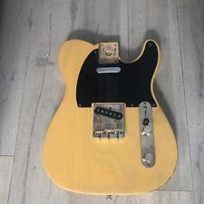 Fender Road Worn '50s Telecaster BODY BLONDE electric Guitar