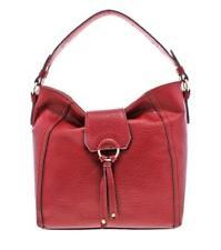 Jessica Simpson Hayden Hobo Bag, Burgundy Color - MSRP: $98.00