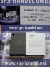 Siemens 6ES7414-3XJ00-0AB0 SIMATIC S7-400, CPU 414-3, inkl.Mwst.